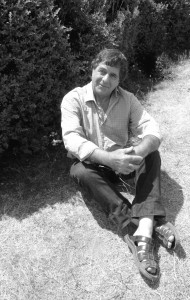 Patrick BARDELLI   Juin 2015